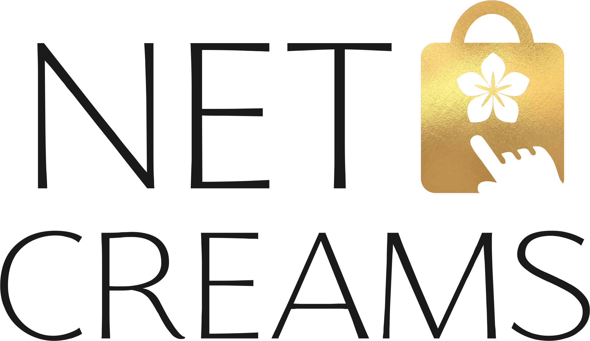Logo NetCreams